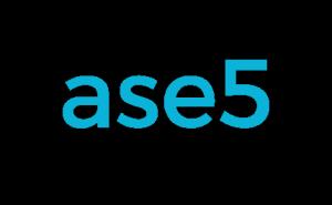 ase5 in blue