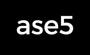 ase5 in white 2